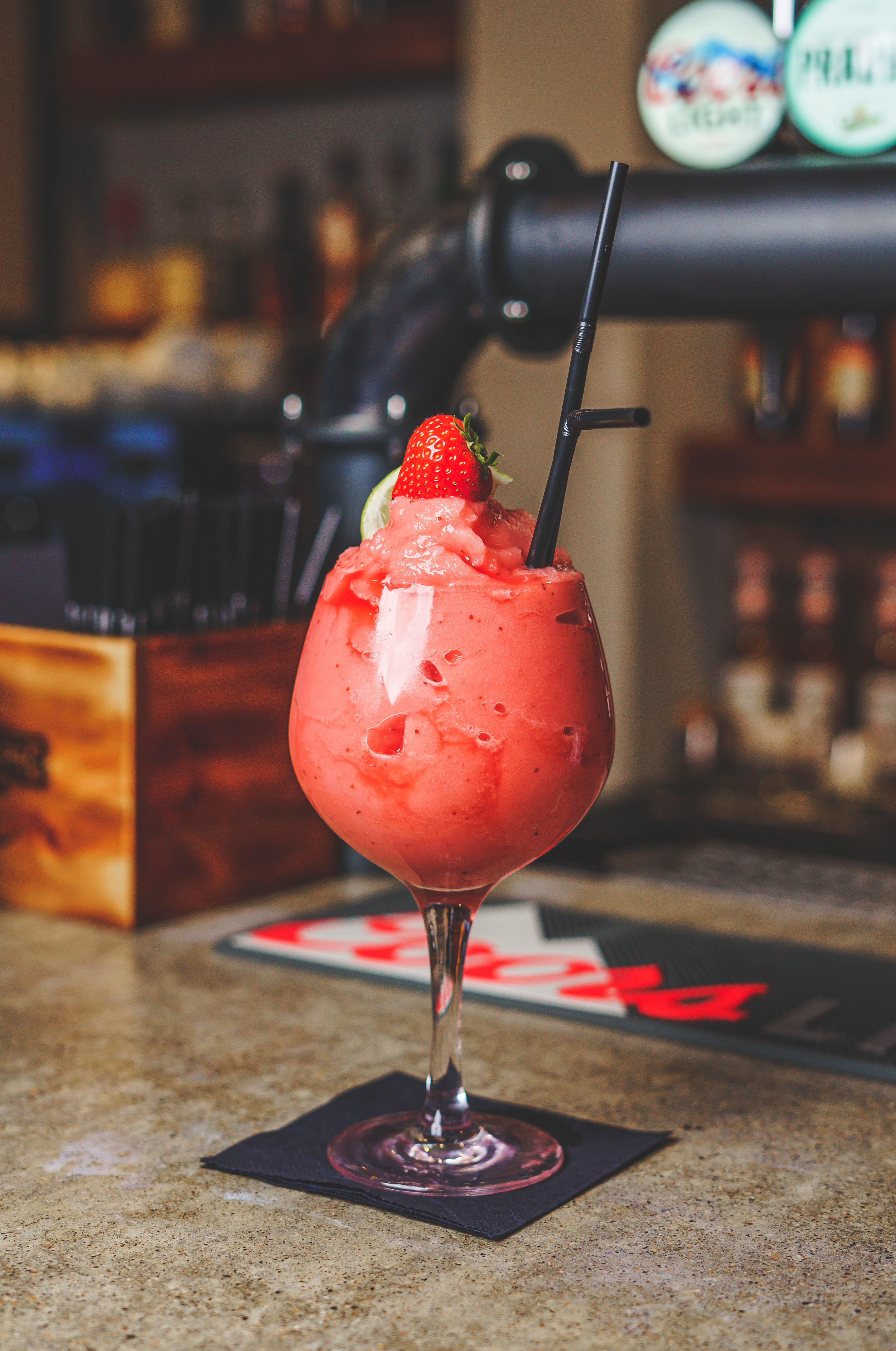Strawberry Daquri