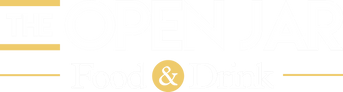 The Open Jar Logo White and Gold.png