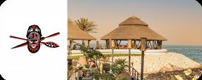 Tahitian Village - Hilton Doha