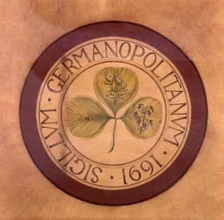 Seal of Germantown 1691