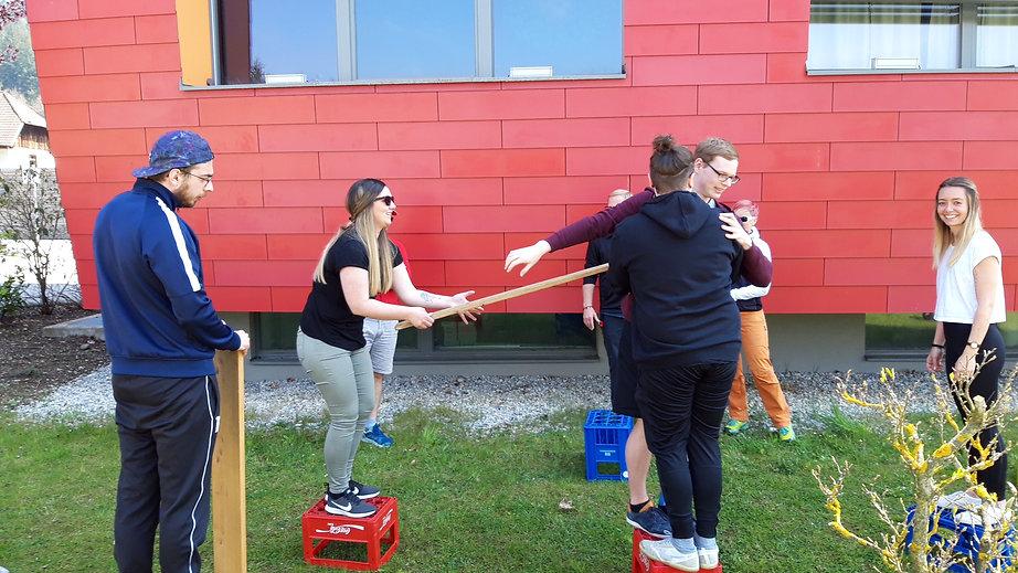 Lehrlinge-training-team-outdoor-pm-semin