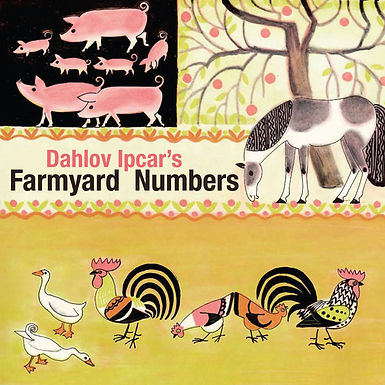 Farmyard Numbers
