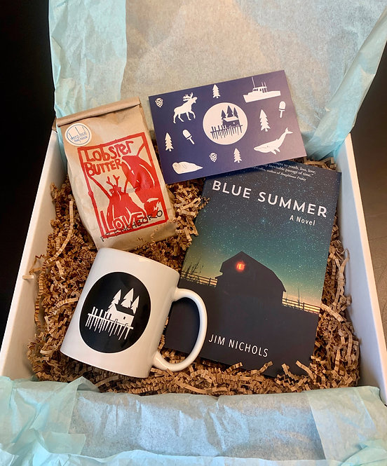 Book and Brew Package