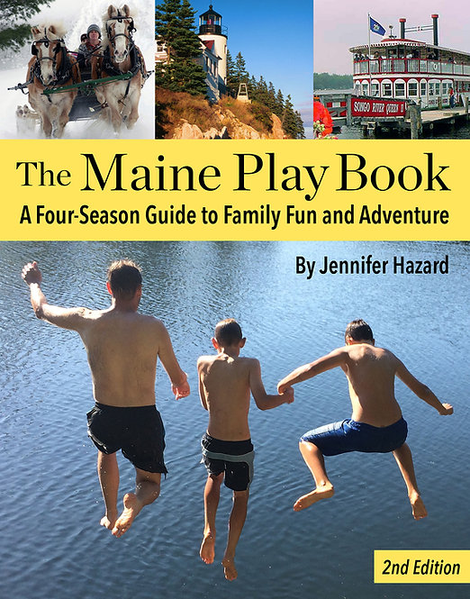 The Maine Play Book