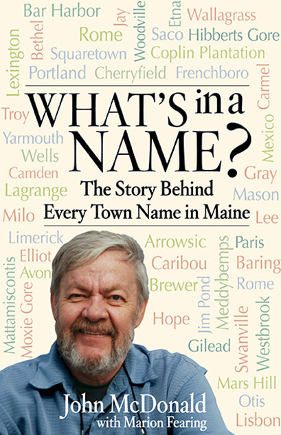What's In A Name? (Coming Soon)