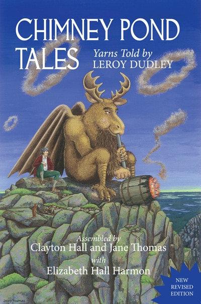 Chimney Pond Tales