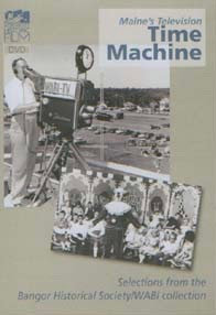 Maine's Television Time Machine