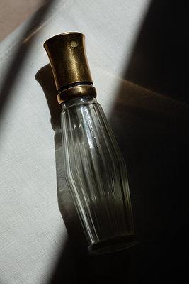 Vintage Guerlain Perfume Bottle