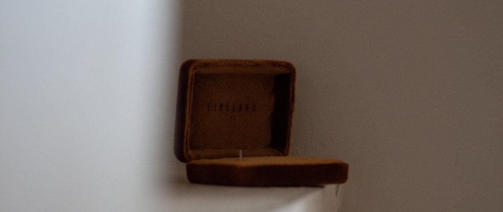 Whiskey Cuff Links Box