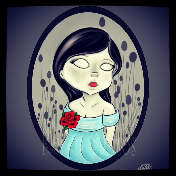 Karen Santos Art