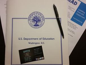 Denver Teach to Lead Summit