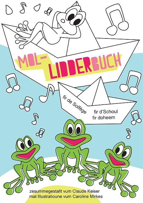 Mollidderbuch
