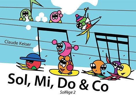 Sol, Mi, Do & Co 2
