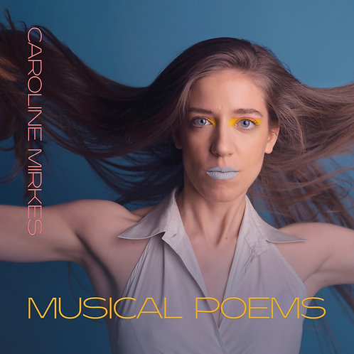 Musical Poems (piano solo)