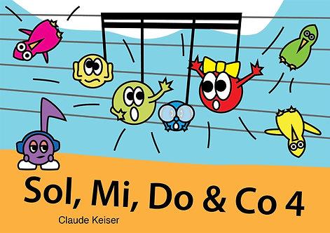 Sol, Mi, Do & Co 4