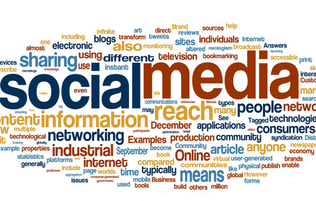 Home Health and Social Media