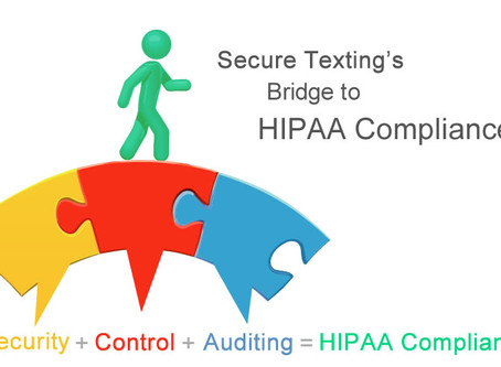 Can Text Messaging Be HIPAA Compliant?
