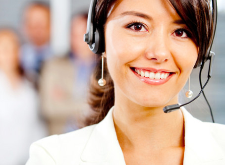 ELIMINATE TRAINING NEW STAFF MEMBERS WITH A REMOTE RECEPTIONIST