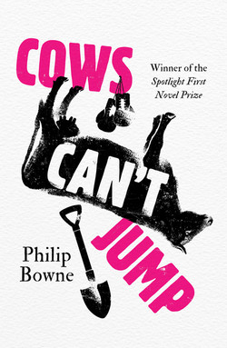 Cows Can't Jump cover