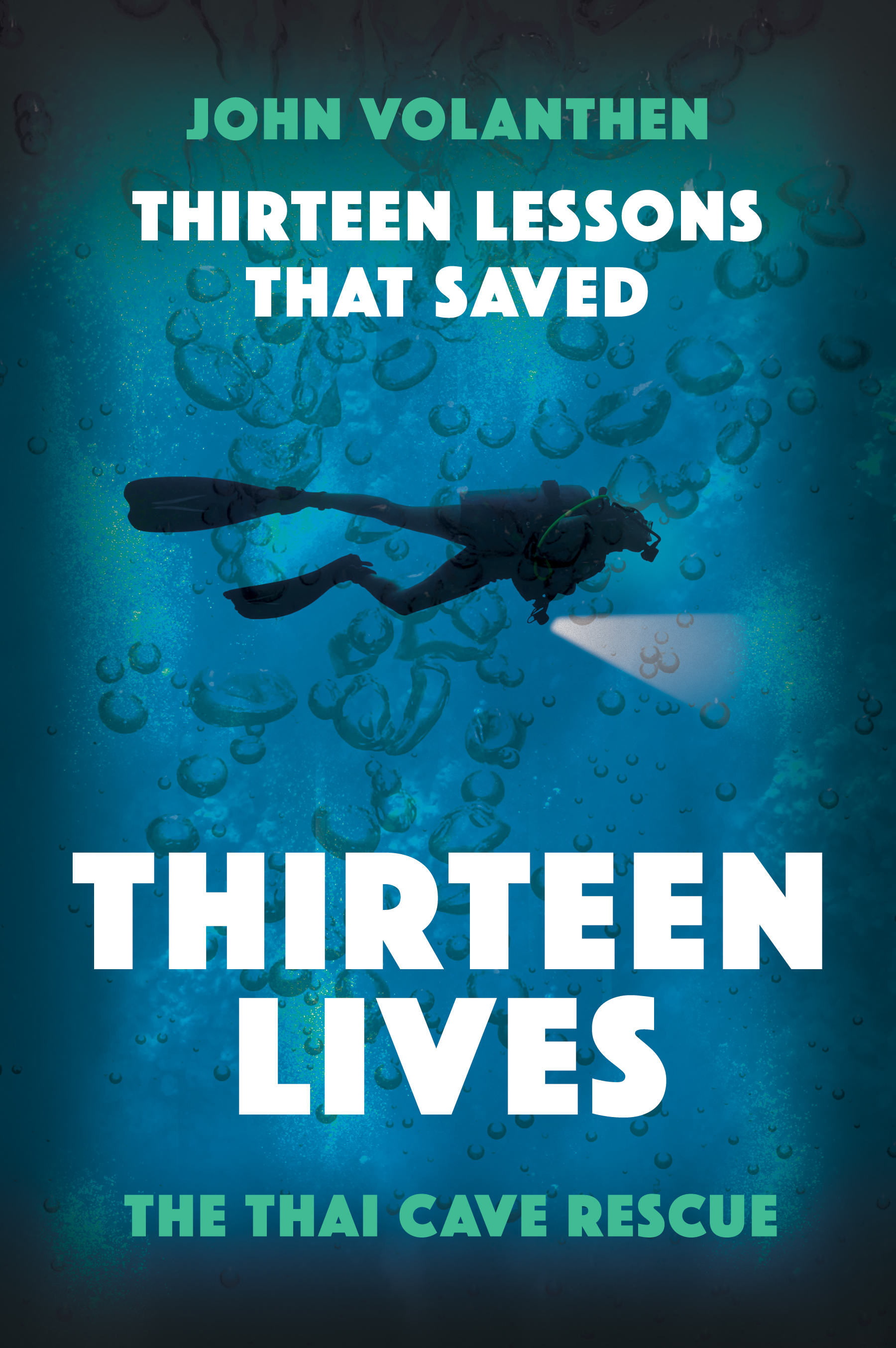 Thirteen Lessons cover image