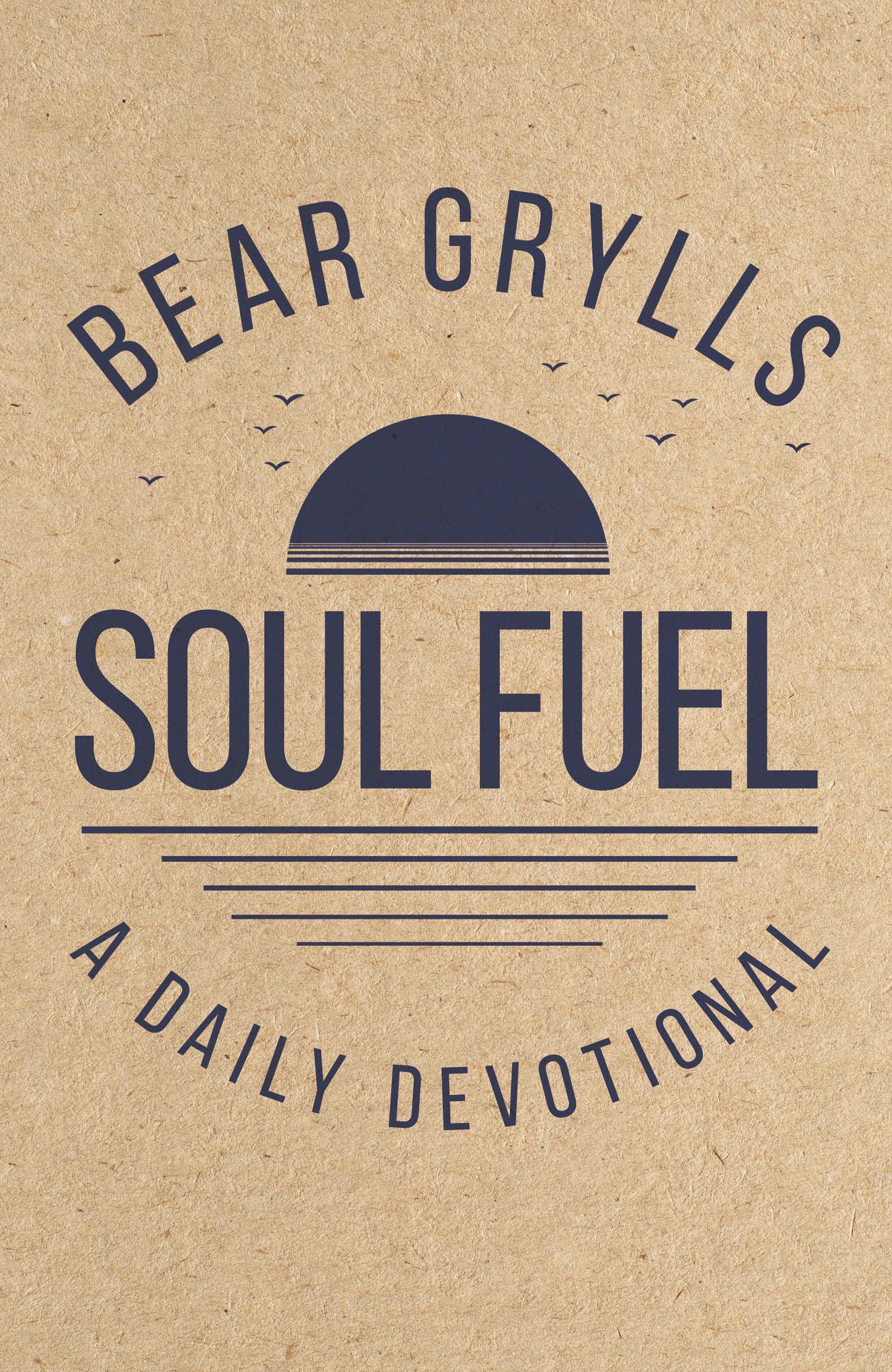 Soul Fuel cover