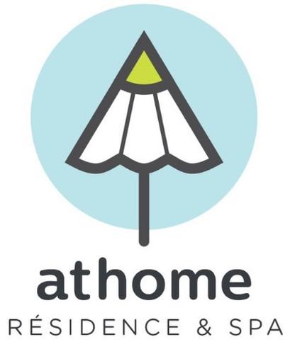 ATHOME RESIDENCE & SPA