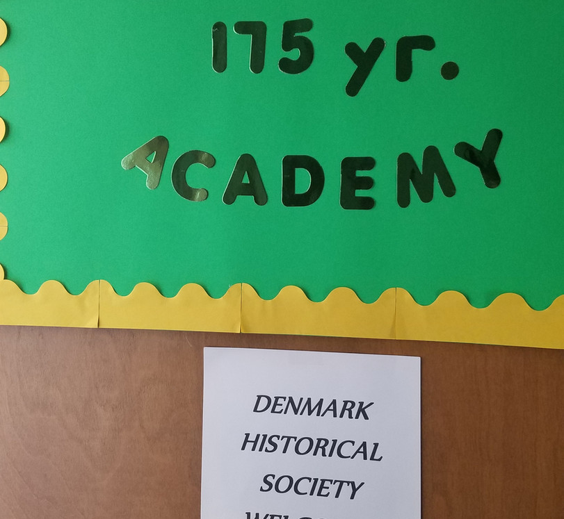 Denmark Historical Society