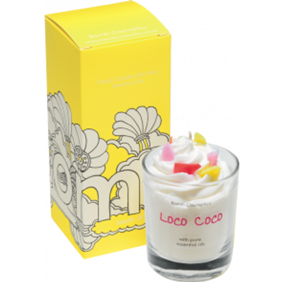 LOCO COCO WHIPPED CANDLE BOMB COSMETICS