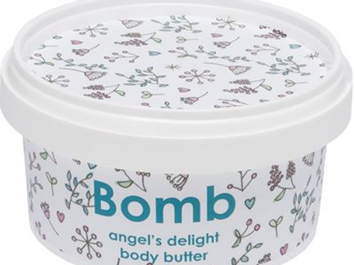 ANGEL'S DELIGHT BODY BUTTER BOMB COSMETICS