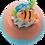 Thumbnail: JUST KEEP SWIMMING Bomba da bagno - BOMB COSMETICS