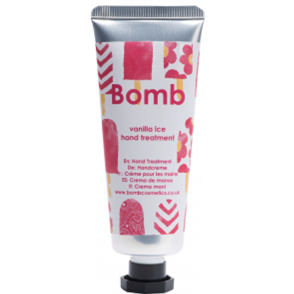VANILLA ICE HAND TREATMENT BOMB COSMETICS