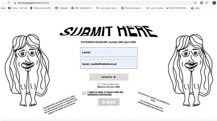 pageant web portal.mp4