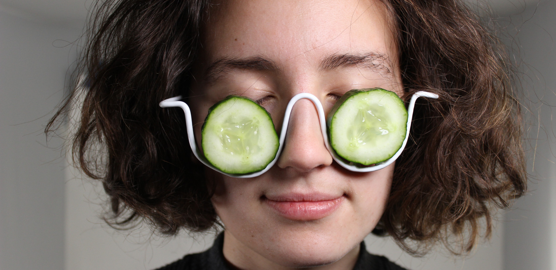 Spa on-the-go glasses