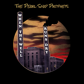 Pearl Snap Prophets
