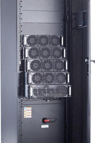 UPS 10 - 500KVA Modular