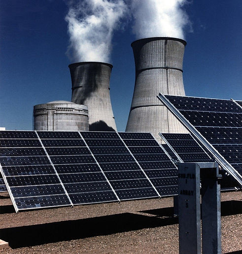 Coal Power Station and Solar Power.jpg