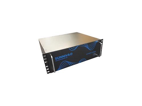 Sunniva 3kWh 48V Lithium Battery
