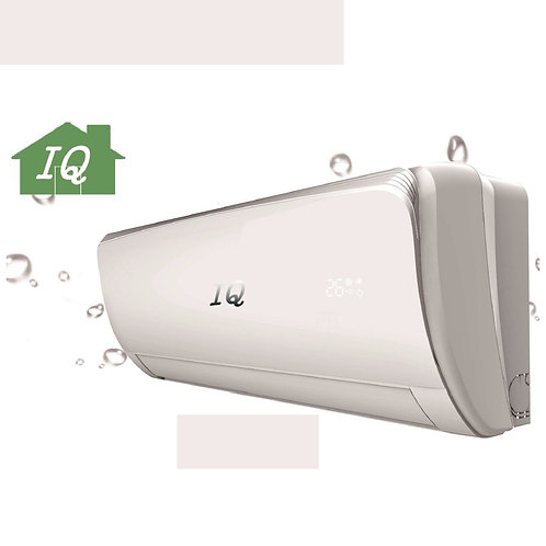 IQ Execuline Air-conditioner