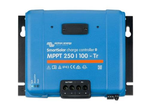 Solar MPPT Charge Controller  250VPV-12V/24V/48V-100A