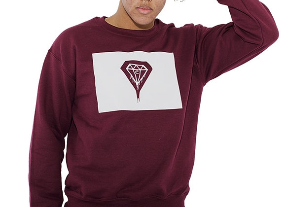 The Mens Boxed Diamond Jersey