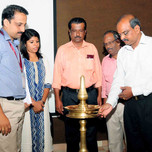 Inaugural Ceremony of IEDC MCT