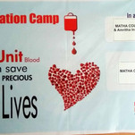 All India Blood Donation Campaign