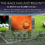 RACE Games