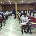 Science Quiz Competition
