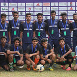 Reliance Foundation Youth Sports (RFYS)