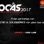 Focas II - 2017