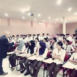 Think Big (Speaker Session on Motivation)