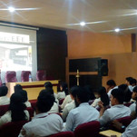 "Seminar on ""Insight in Interior"""