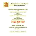 Mega Job Fair