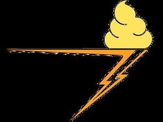 Electric Ice cream logo w colour website